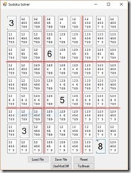 Sudoku Solver–Part 2 | From the Brain of Herrick